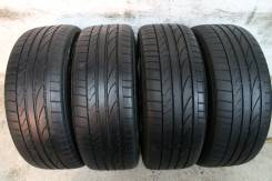 Bridgestone Potenza RE050A. Летние, 2009 год, износ: 30%, 4 шт