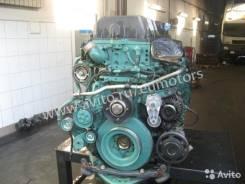 Двигатель в сборе. Volvo Renault Scania DAF Mercedes-Benz MAN Iveco
