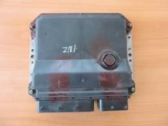 Коробка для блока efi. Toyota Vitz, NCP91 Двигатель 1NZFE