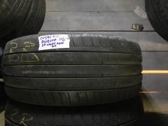 Dunlop SP Sport. Летние, 2014 год, износ: 30%, 2 шт