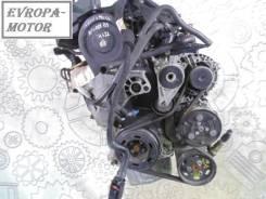 Двигатель (ДВС) AVU на Volkswagen Golf 4 1997-2005 г. г. 1.6 л