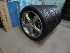 Pirelli Dragon. Летние, 2013 год, износ: 5%, 4 шт