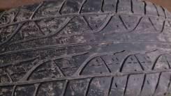 Dunlop Grandtrek AT3. Грязь AT, 2012 год, износ: 50%, 4 шт