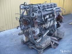 Двигатель в сборе. Scania R. Под заказ