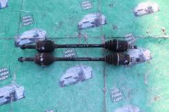 Шрус подвески. Toyota Caldina, ST246 Двигатель 3SGTE
