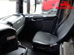 Scania. Седельный тягач R420, 11 705 куб. см., 11 040 кг.