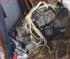 Двигатель в сборе. Subaru Impreza Двигатель EL15