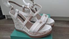 Босоножки туфли сабо Norma J. Baker 38 размер Италия