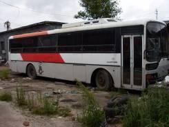 Hyundai Super Aerocity 540. Автобус, 12 000 куб. см., 45 мест