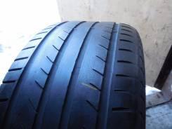 Dunlop SP Sport 01A. Летние, износ: 30%, 1 шт