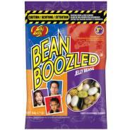 Jelly Belly Арт 29.003 Ассорти Bean Boozled 54гр (пакет)
