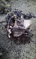 Натяжной ролик. Toyota RAV4, ACA20, ACA21 Двигатели: 1AZFSE, 1AZFE