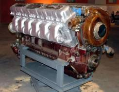 Дизельные двигатели В46-5