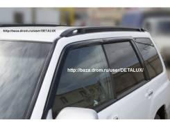 Ветровик на дверь. Subaru Forester