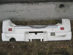 Бампер. Daihatsu Terios Kid, J111G, 111G, J131G