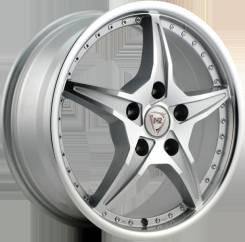 NZ Wheels SH657. 6.5x16, 5x105.00, ET39, ЦО 56,6мм.