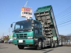 Isuzu Giga. Isuzu GIGA Самосвал., 14 250 куб. см., 10 000 кг. Под заказ