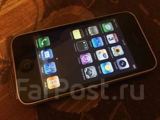 Apple iPhone 3G. Б/у