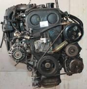 Двигатель в сборе. Mitsubishi Libero Двигатель 4G93T