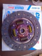 Диск сцепления. Nissan Atlas Двигатели: TD25, TD27