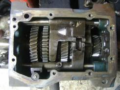 Механическая коробка переключения передач. Nissan Terrano Nissan Urvan Nissan Atlas Двигатели: TD27, TD27T, TD25, TD23, BD30