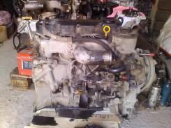 Двигатель в сборе. Nissan Terrano Nissan Urvan Nissan Caravan Nissan Atlas Двигатели: TD27, TD27T, TD25, TD23