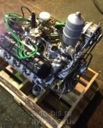 Двигатель в сборе. ГАЗ 3307