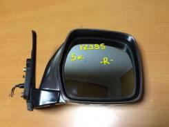 Зеркало заднего вида боковое. Toyota Land Cruiser Prado, KDJ90, KDJ90W, KDJ95, KDJ95W, KZJ90, KZJ90W, KZJ95, KZJ95W, RZJ90, RZJ90W, RZJ95, RZJ95W, VZJ...