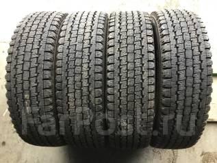 Bridgestone. Зимние, без шипов, 2012 год, износ: 10%, 4 шт. Под заказ