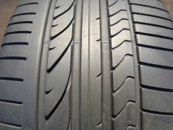 Bridgestone Dueler H/P Sport Run Flat. Летние, 2012 год, износ: 10%, 2 шт