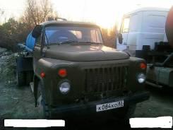 ГАЗ 53. Ассенизатор продам, 4 300 куб. см.