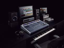 Профессиональная студия звукозаписи Roland VS-700