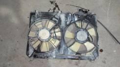 Радиатор охлаждения двигателя. Toyota Harrier, MCU10, MCU15W, MCU15 Двигатель 1MZFE