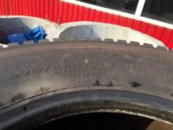 Dunlop Dectes SP001. Всесезонные, 2013 год, износ: 20%, 6 шт
