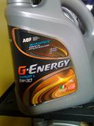 G-Energy Expert. 5W-30, полусинтетическое, 4,00л.