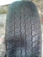 Bridgestone Dueler H/T D840. Всесезонные, износ: 30%, 4 шт