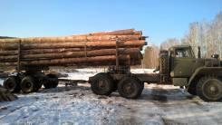 Урал 4320. Продается тягач, 10 850 куб. см., 8 945 кг.