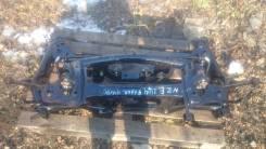 Балка моста. Toyota Corolla Fielder, NZE144, NZE144G Двигатель 1NZFE