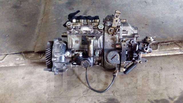 Топливный насос высокого давления. Mitsubishi Canter Двигатели: 4D32, 4D35
