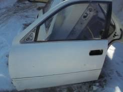 Дверь боковая передняя