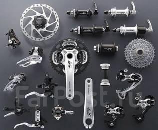 Велозапчасти. Запчасти и комплектующие для велосипедов
