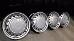 Hyundai. 6.0x15, 5x100.00, 5x114.30, ET40, ЦО 67,1мм.