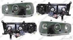 Фара. Toyota Land Cruiser, FJ80G, FZJ80G, HDJ81V, HZJ81V, FZJ80J, HDJ81