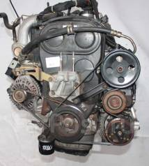 Двигатель в сборе. Mitsubishi: Carisma, RVR, Galant, Legnum, Aspire