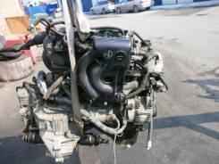 Двигатель SUZUKI MR WAGON, MF21S, K6A, YQ8103, 0740034059
