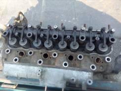 Головка блока цилиндров. Nissan Atlas Двигатели: FD33, FD35