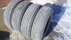 Bridgestone Dueler H/T D840. Летние, 2014 год, износ: 30%, 5 шт