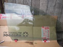 Стекло боковое. Toyota Nadia