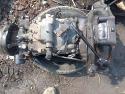 Механическая коробка переключения передач. Nissan Condor Nissan Atlas Двигатель FD35