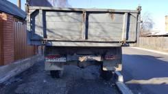 ГАЗ 3308 Садко. ГАЗ 3308, 4 200 куб. см., 6 000 кг.